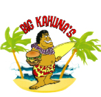 Great Burgers & Hawaiian Plates