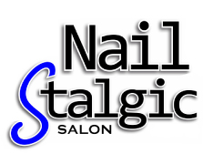 All Natural Nail Salon ~ Vegan