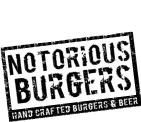 24 Craft Beers & Great Burgers